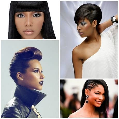 Hairstyles For Black 2017 by New Hairstyles 2017 For Black