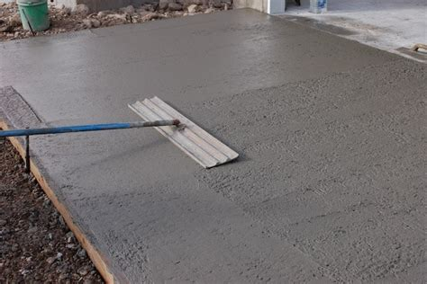 Define Floor Bleeding In Concrete Definition Negative Effects