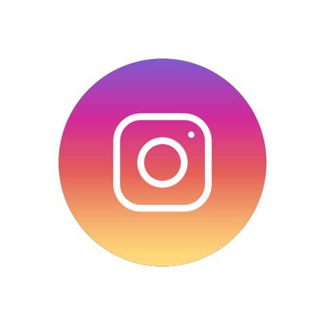 camera logo label instagram logo icon