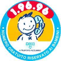 numero telefonico ministero dell interno telefono azzurro rischia di chiudere le colpe di ue e governo