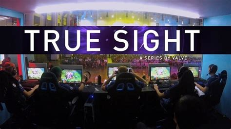 film dokumenter dota 2 valve garap film dokumenter series dota 2 berjudul true sight
