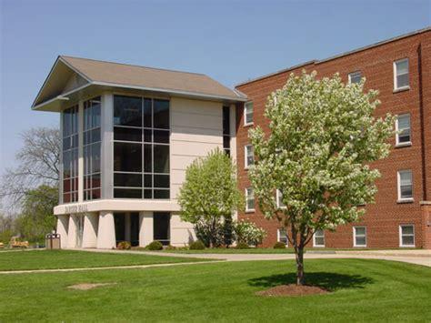Benedictine College Mba Tuition by College Benedictine College