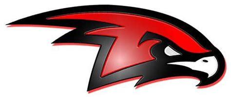 black hawk football logo hawks rally to score big conference win local sports