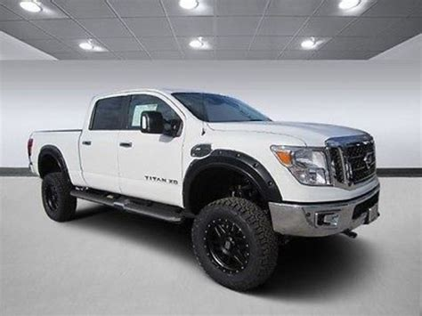 used nissan titan trucks for sale nissan titan fender flares for sale used cars on buysellsearch
