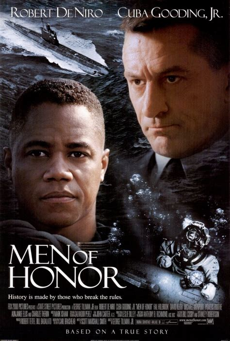 men of honor 2000 imdb men of honor movie posters from movie poster shop