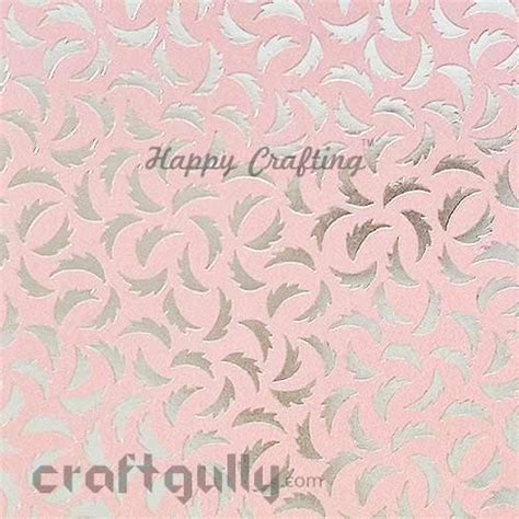 x pattern stock reviews buy foil sted metallic cardstock pink silver online