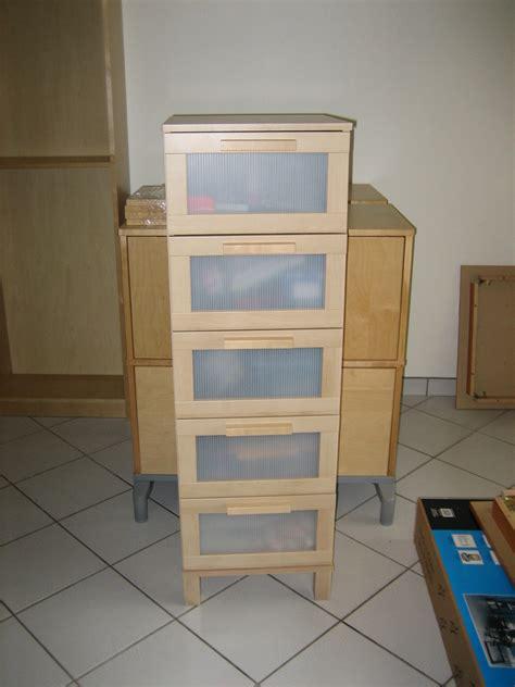 Aneboda Dresser by Aneboda 3 Drawer Chest
