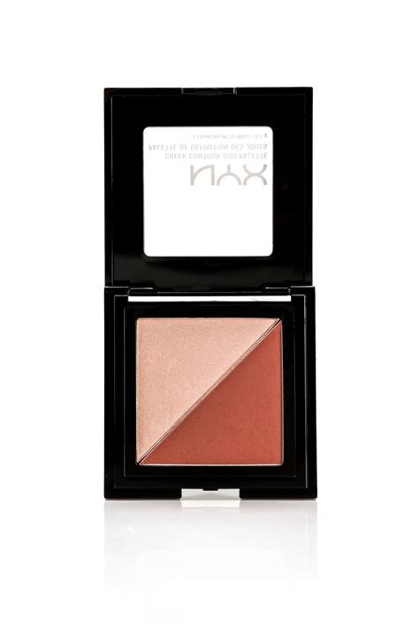 Pepper Nyx Cheek Contour Duo Palette Diskon valentines day clothing dresses rompers