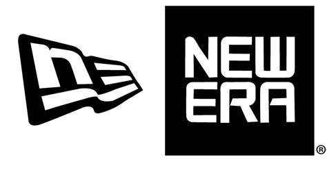 New Era Elgrand White Black new era logo new era logo pscldot flickr