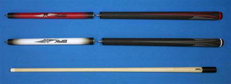 Stick Billiard Jump Poison poison vx4 brk jump cue and review select