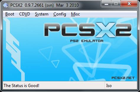 PCSX2 Playstation 2 ps2 emulators For PC Window – PPSSPP ... Emuparadise Ps2 Emulator