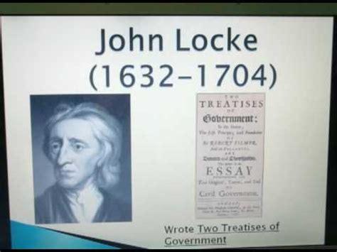 john locke biography in spanish john locke and the social contract theory
