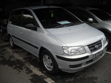 Harga Hyundai Matrix 2002 pasang iklan mobil bekas hyundai matrix 2002 pt jaya