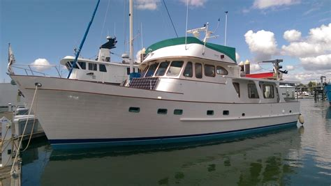 used pilothouse boats for sale 1971 defever pilothouse power new and used boats for sale