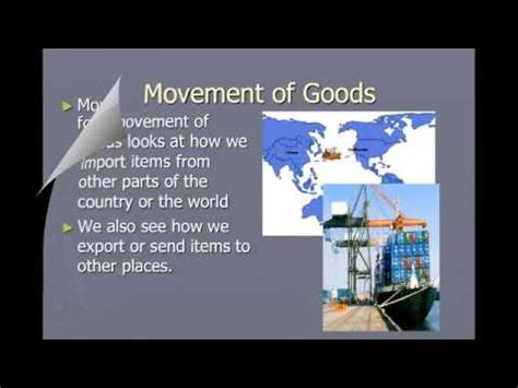 themes of geography movement exles five themes of geography place and movement youtube