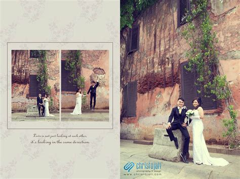 pre wedding album layout design download christojati album design marthin and susan jakarta