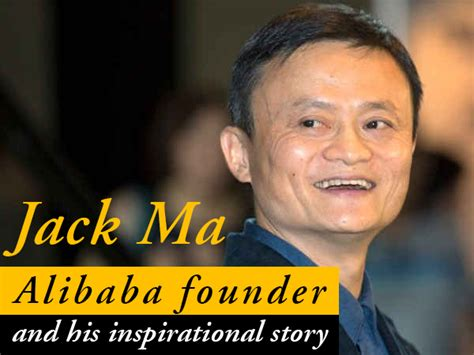 Alibaba Founder Story | jack ma alibaba founder and his amazing inspirational story