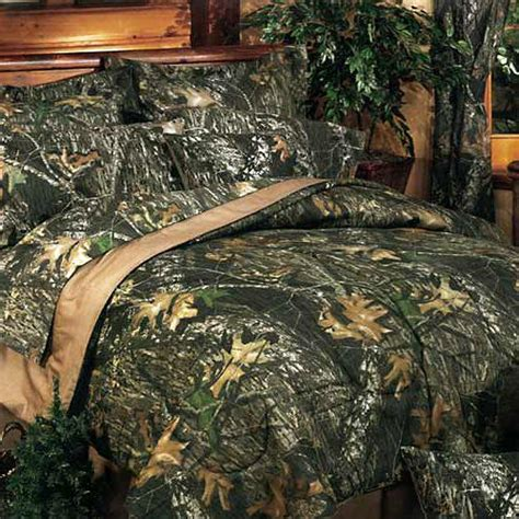 mossy oak bedroom mossy oak new break up comforter