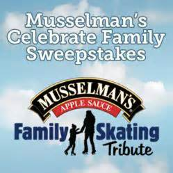 National Cancer Center Sweepstakes - musselman s apple sauce and the national breast cancer foundation join forces to