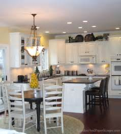 White Kitchen Cabinets With Black Granite Countertops Kitchen With White Cabinets And Black Granite Countertops