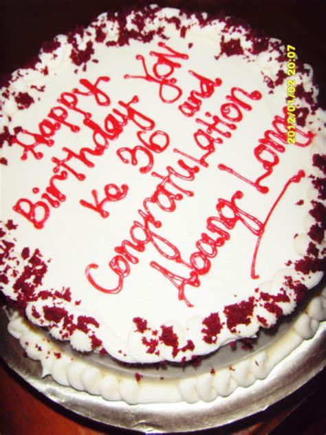 Baju Velvet Cake sweet rania cake velvet birthday cake