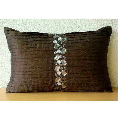 Lumbar Accent Pillow Decorative Oblong Lumbar Throw Pillow Cover Accent Pillow