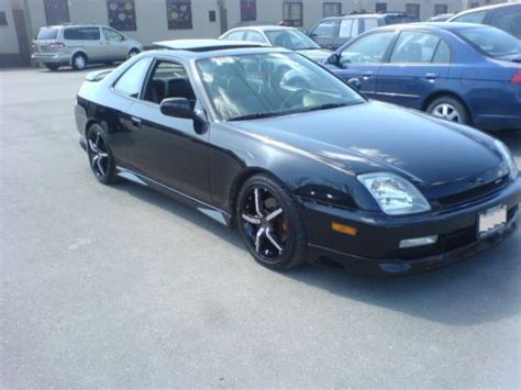 1997 Honda Prelude Type Sh by Find Used 1997 Honda Prelude Type Sh Coupe 2 Door 2 2l In
