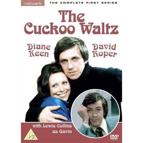 the cuckoo s calling series 1 the cuckoo waltz series 1 dvd zavvi