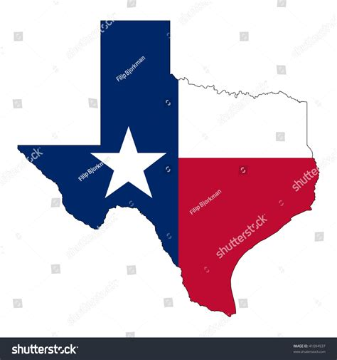 texas vector map texas outline with flag www pixshark images galleries with a bite