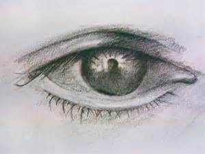 le occhio l disegnare gli occhi