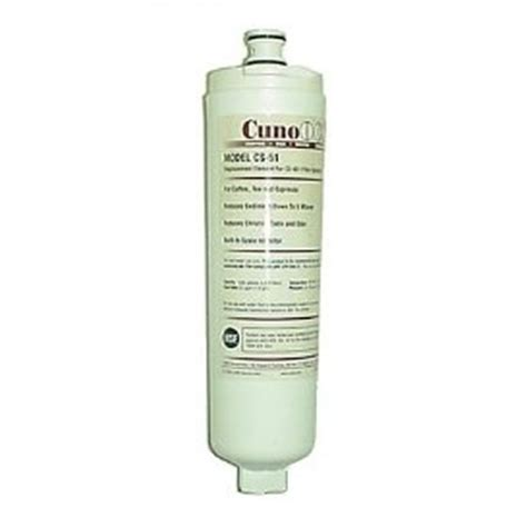 cuno water filter 3m cuno cs 51 water filters