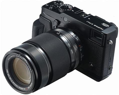 Fujifilm Lens Xf 55 200mm fujifilm fujinon xf 55 200mm f 3 5 4 8r lm ois lens