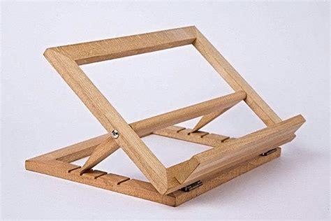 leggio da tavolo ikea leggio in legno di faggio tinta rovere