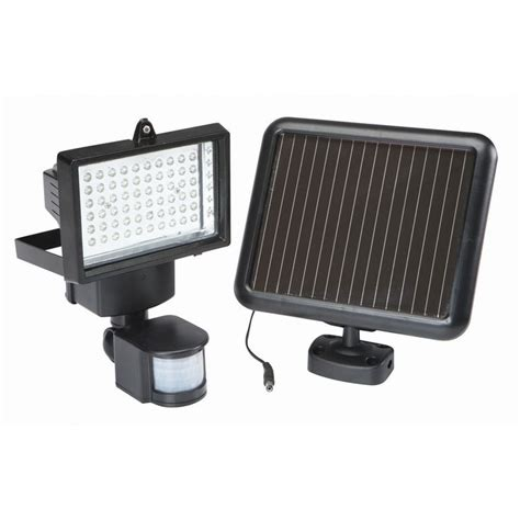 60 Led Solar Security Light Bunker Hill 36 Led Solar Security Light
