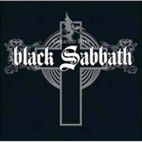black sabbath best songs black sabbath black sabbath the best of new cd