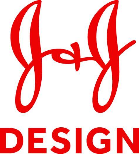 | J&J Design J Logo