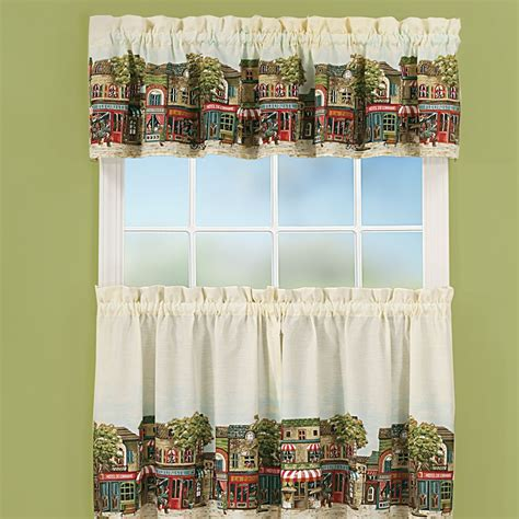 Kitchen Curtain Sewing Patterns Knit Curtain Pattern Patterns Gallery