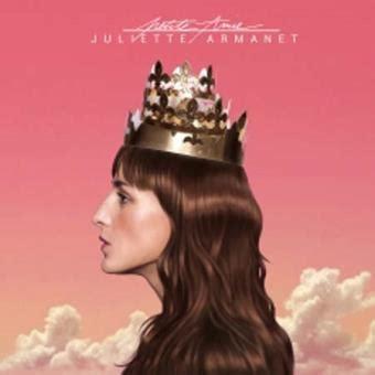 The Best Font For Resume by Petite Amie Edition Limit 233 E Juliette Armanet Cd Album