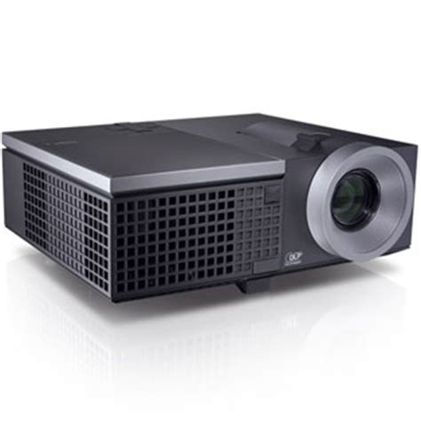 dell 4210x projector l dell s new dlp projector the 4210x takes on tech