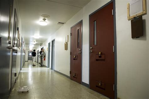 Bridgewater State Hospital Detox by Is It Addiction Treatment Or Prison A Look Inside A State