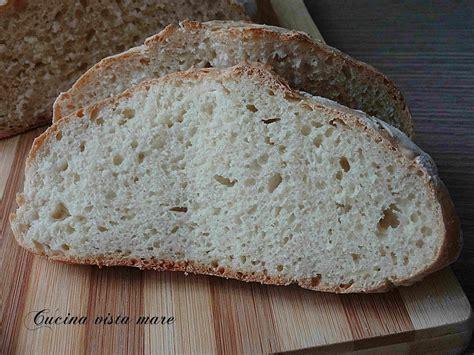 pane fatto in casa veloce pane veloce fatto in casa