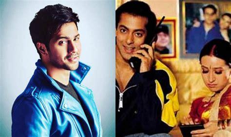 film india judwaa after judwaa 2 varun dhawan david dhawan to remake