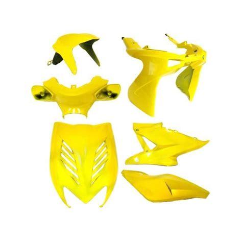 Knalpot Akra Cover Aerox Set cover set fairing kit nitro aerox 8 parts 7 different colors