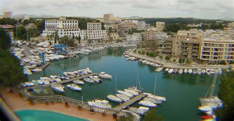 porto cristo maiorca hafenhandbuch spanien marina porto cristo auf mallorca