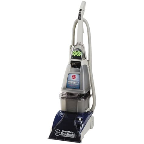 hoover rug cleaner hoover f5914900 steamvac carpet cleaner 5 brush agitation steamvac extractor spinscrub