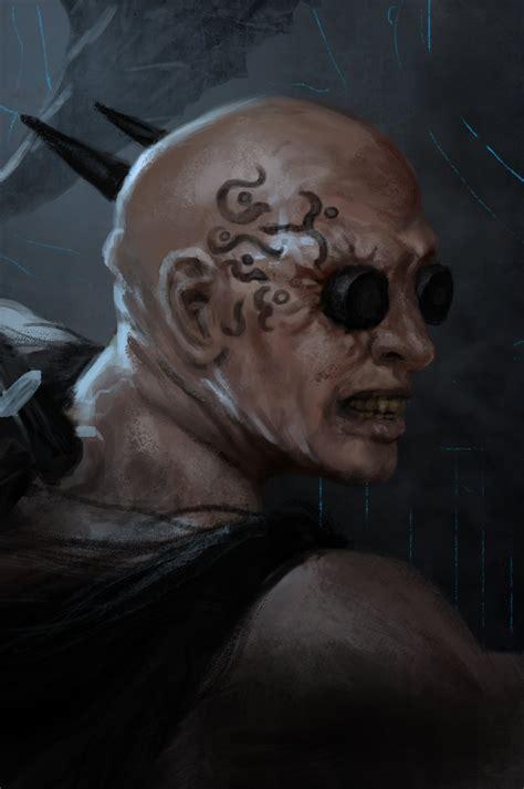 steel inquisitor tsumea