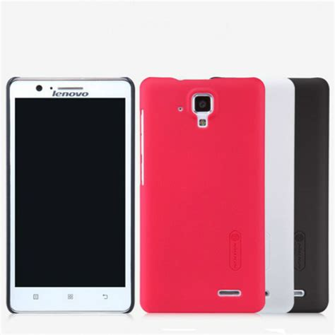 Nillkin Frosted Shield For Lenovo A516 buy nillkin frosted shield cover for lenovo a536 bazaargadgets