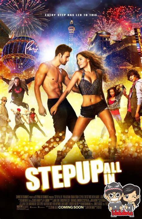 download film baru step up all in film tentang dance terbaru cerita binkdotz