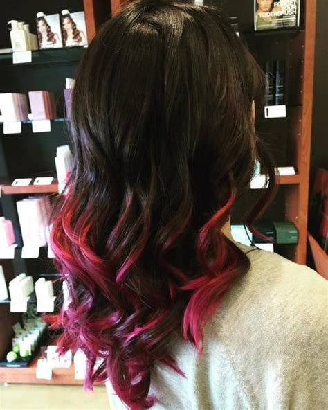 20 pink hair is here you will love to try page 13