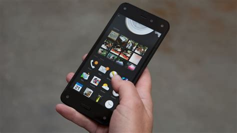 amazon fire phone amazon fire phone review amazon s gutsy phone fails to